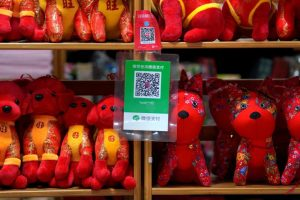 A Chinese-style payment network to challenge Visa and Mastercard is taking shape in Europe